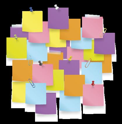 Compartir contenido de curso Método para priorizar